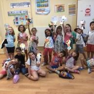 Arts and Crafts Infantil Englis´s Fun Salamanca (16)