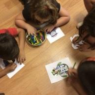Arts and Crafts Infantil Englis´s Fun Salamanca (17)