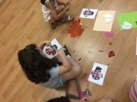 Arts and Crafts Infantil Englis´s Fun Salamanca (18)