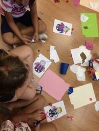 Arts and Crafts Infantil Englis´s Fun Salamanca (19)