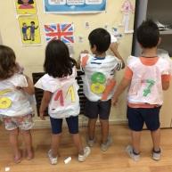 Arts and Crafts Infantil Englis´s Fun Salamanca (20)