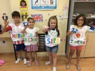 Arts and Crafts Infantil Englis´s Fun Salamanca (22)