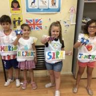 Arts and Crafts Infantil Englis´s Fun Salamanca (22)
