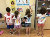 Arts and Crafts Infantil Englis´s Fun Salamanca (23)