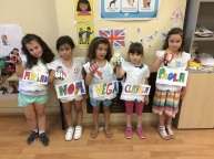 Arts and Crafts Infantil Englis´s Fun Salamanca (24)
