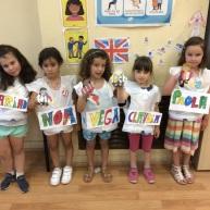 Arts and Crafts Infantil Englis´s Fun Salamanca (24)