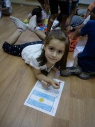 Arts and Crafts Infantil Englis´s Fun Salamanca (25)