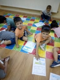 Arts and Crafts Infantil Englis´s Fun Salamanca (27)