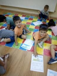 Arts and Crafts Infantil Englis´s Fun Salamanca (27)
