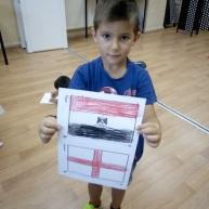 Arts and Crafts Infantil Englis´s Fun Salamanca (3)