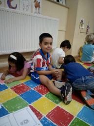 Arts and Crafts Infantil Englis´s Fun Salamanca (4)