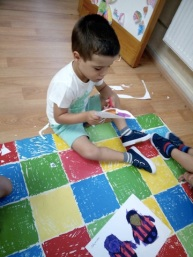 Arts and Crafts Infantil Englis´s Fun Salamanca (7)