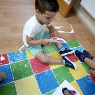 Arts and Crafts Infantil Englis´s Fun Salamanca (7)