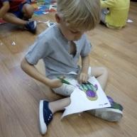 Arts and Crafts Infantil Englis´s Fun Salamanca (8)