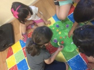 Arts and Crafts Infantil English´s Fun Salamanca (11)