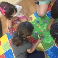 Arts and Crafts Infantil English´s Fun Salamanca (11)
