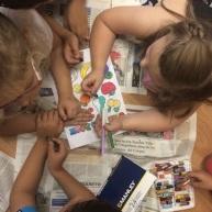 Arts and Crafts Infantil English´s Fun Salamanca (12)