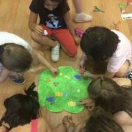 Arts and Crafts Infantil English´s Fun Salamanca (14)