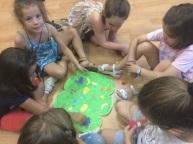 Arts and Crafts Infantil English´s Fun Salamanca (15)