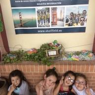 Arts and Crafts Infantil English´s Fun Salamanca (16)