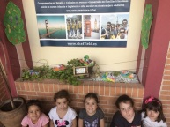Arts and Crafts Infantil English´s Fun Salamanca (17)