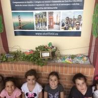 Arts and Crafts Infantil English´s Fun Salamanca (17)