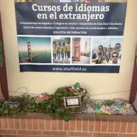 Arts and Crafts Infantil English´s Fun Salamanca (18)