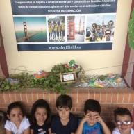Arts and Crafts Infantil English´s Fun Salamanca (20)