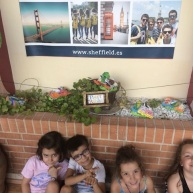 Arts and Crafts Infantil English´s Fun Salamanca (22)