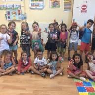 Arts and Crafts Infantil English´s Fun Salamanca (24)