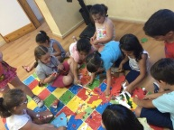 Arts and Crafts Infantil English´s Fun Salamanca (26)