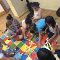 Arts and Crafts Infantil English´s Fun Salamanca (26)