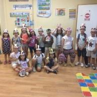 Arts and Crafts Infantil English´s Fun Salamanca (3)