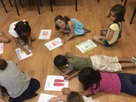 Arts and Crafts Infantil English´s Fun Salamanca (5)