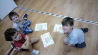 Arts and Crafts Infantil English´s Fun Salamanca (9)