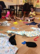 Arts and Crafts Primaria, Englih´s Fun, Salamanca (10)