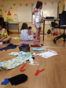 Arts and Crafts Primaria, Englih´s Fun, Salamanca (11)