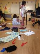 Arts and Crafts Primaria, Englih´s Fun, Salamanca (11)