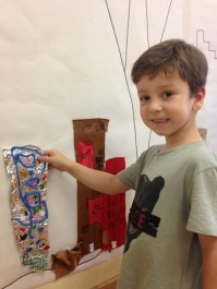 Arts and Crafts Primaria, Englih´s Fun, Salamanca (12)