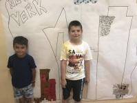 Arts and Crafts Primaria, Englih´s Fun, Salamanca (14)