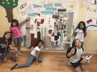 Arts and Crafts Primaria, Englih´s Fun, Salamanca (15)