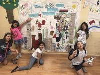 Arts and Crafts Primaria, Englih´s Fun, Salamanca (15)