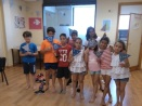 Arts and Crafts Primaria, Englih´s Fun, Salamanca (6)