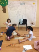 Arts and Crafts Primaria, Englih´s Fun, Salamanca (7)