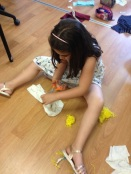 Arts and Crafts Primaria, Englih´s Fun, Salamanca (8)