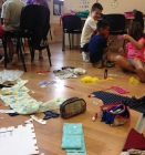 Arts and Crafts Primaria, Englih´s Fun, Salamanca (9)