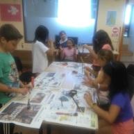 Arts and Crafts Primaria English´s Fun Salamanca (10)