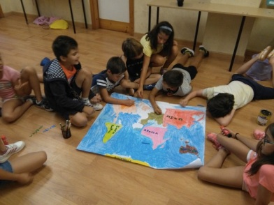 Arts And Crafts Primaria English´s Fun Salamanca (11)