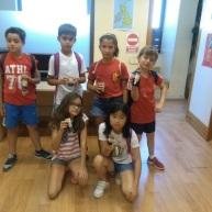 Arts and Crafts Primaria English´s Fun Salamanca (11)