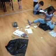 Arts and Crafts Primaria English´s Fun Salamanca (12)